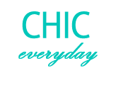 CHIC everyday